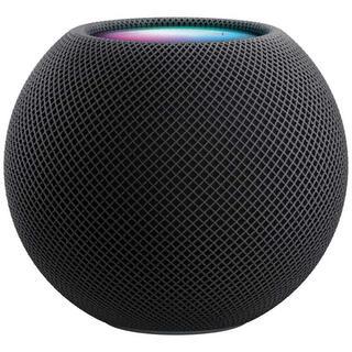 Apple - home pod mini スペースグレー