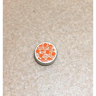 コスメキッチン(Cosme Kitchen)のRuamRuam バーム状ヘア&スキンオイル マンダリンオレンジ(オイル/美容液)