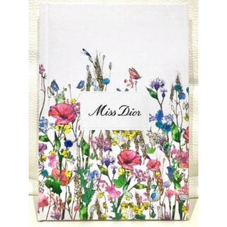 ディオール(Dior)のMiss Dior ノート(ノート/メモ帳/ふせん)