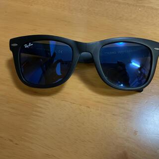 Ray-Ban - レイバンの折りたたみサングラス