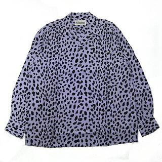 ワコマリア(WACKO MARIA)のWACKO MARIA HAWAIIAN SHIRT L/S ( TYPE-1 (シャツ)