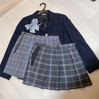 制服 スカート 高校 期間限定値下げ(衣装一式)