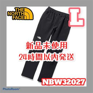 ザノースフェイス(THE NORTH FACE)の新品 ノースフェイス アルパインライトパンツ NBW32027 レディース L(その他)