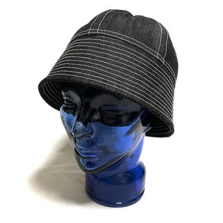 ビームス(BEAMS)の【一点物】original remake hat 「metlor」mtl013(ハット)