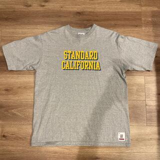 スタンダードカリフォルニア(STANDARD CALIFORNIA)の★美品★Standard California Limited Tシャツ(Tシャツ/カットソー(半袖/袖なし))
