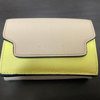 マルニ(Marni)のマルニ MARNI 財布(財布)
