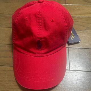 ポロラルフローレン(POLO RALPH LAUREN)のキャップ ラルフローレン(帽子)