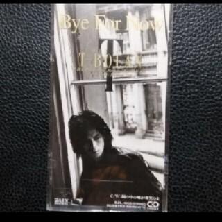 【送料無料】8cm CD ♪ T-BOLAN♪Bye For Now♪(ポップス/ロック(邦楽))