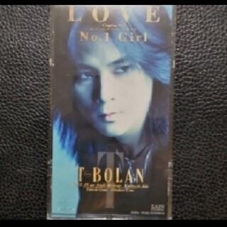 【送料無料】8cm CD♪T-BOLAN♪LOVE♪(ポップス/ロック(邦楽))