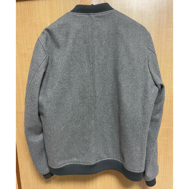 RAGEBLUE(レイジブルー)のRAGEBLUE MA-1 メンズのジャケット/アウター(ブルゾン)の商品写真