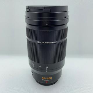 Panasonic - パナソニック ライカ 50-200mm F2.8-4 ズームレンズ