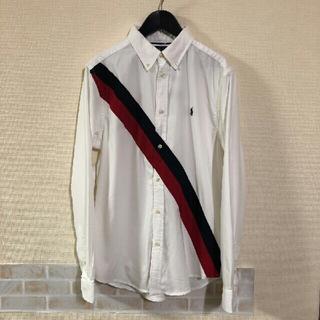 ラルフローレン(Ralph Lauren)の新品 ラルフローレン シャツ(Tシャツ/カットソー(七分/長袖))