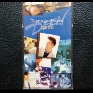 【送料無料】8cm CD ♪ DEEN ♪Teenage dream♪(ポップス/ロック(邦楽))