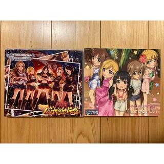 バンダイナムコエンターテインメント(BANDAI NAMCO Entertainment)のアイドルマスターシンデレラガールズ CDセット(ゲーム音楽)