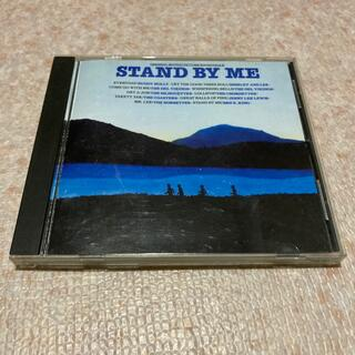 STAND BY ME  サウンドトラック(映画音楽)