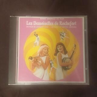 映画 ロシュフォールの恋人たち サントラ サウンドトラック(映画音楽)