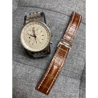 ブライトリング(BREITLING)のMONTBRILLANT DATORA(モンブリラン ダトラ)(腕時計(アナログ))