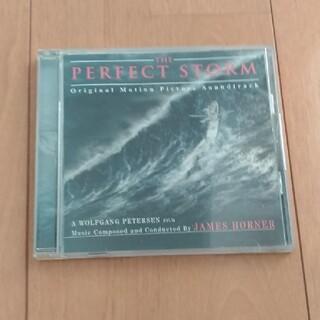 「「パーフェクト ストーム」 オリジナル・サウンドトラック」(映画音楽)