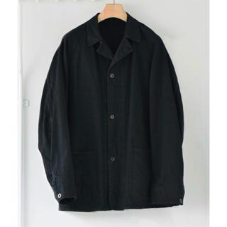 コモリ(COMOLI)の新品 COMOLI 21AW デニムワークジャケット コモリ AURALEE(Gジャン/デニムジャケット)