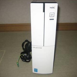 NEC - VALUESTAR  第四世代 Core i3-4170 4.7GHZ 8GB
