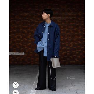 ワンエルディーケーセレクト(1LDK SELECT)のbest packing store Sta Prest Big Shirt(シャツ)
