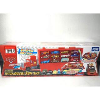 タカラトミー(Takara Tomy)の新品未開封 未使用品 カーズトミカ たくさんのせよう!大きなマック  トミカ(ミニカー)