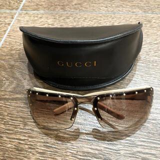 Gucci - GUCCI グッチ 小物 サングラス レディース メンズ ブランド アイテム