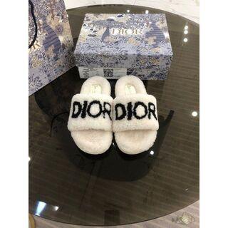 Dior サンダル