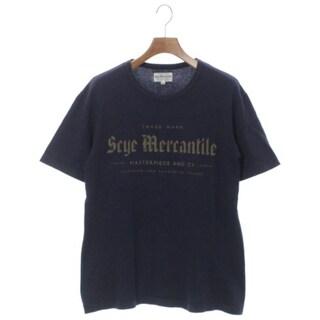 サイ(Scye)のSCYE Tシャツ・カットソー レディース(カットソー(半袖/袖なし))