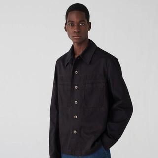 ルメール(LEMAIRE)のLEMAIRE 21SS  Light Workwear Overshirts(シャツ)