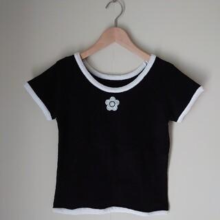 マリークワント(MARY QUANT)のMARY QUANT マリークワント tシャツ M(Tシャツ(半袖/袖なし))