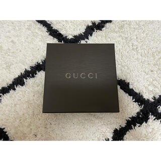 グッチ(Gucci)のGUCCI   お財布 箱(ラッピング/包装)