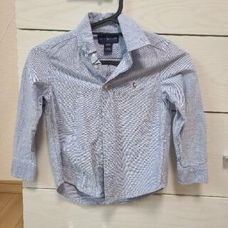 ポロラルフローレン(POLO RALPH LAUREN)のシャツ(ブラウス)