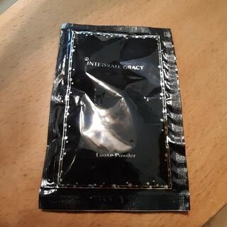 インテグレート(INTEGRATE)のインテグレートグレイシィ ルースパウダー レフィル 1袋(フェイスパウダー)