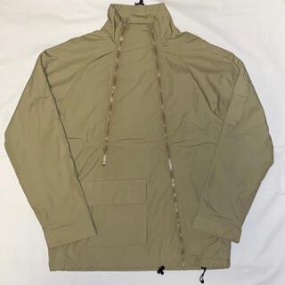 STONE ISLAND - Unknown multi zip and pocket tech jacket