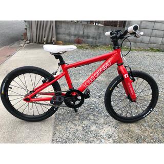 ルイガノ(LOUIS GARNEAU)のルイガノ K18アドバンス(自転車本体)