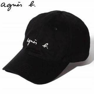 agnes b. - 新品 アニエスベー キャップ 帽子