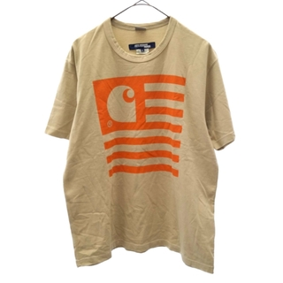 ジュンヤワタナベコムデギャルソン(JUNYA WATANABE COMME des GARCONS)のJUNYA WATANABE COMME des GARCONS(Tシャツ/カットソー(半袖/袖なし))