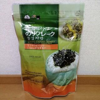 コストコ(コストコ)のコストコ 韓国味付けのりフレーク 1袋 80g(乾物)