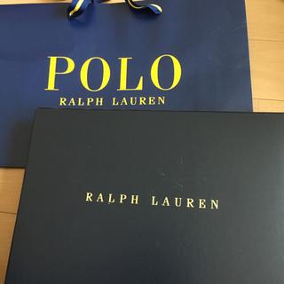 ラルフローレン(Ralph Lauren)の紙袋ラルフローレン(ショップ袋)