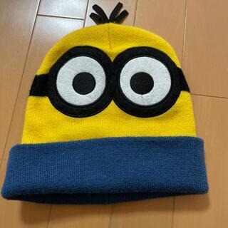 ミニオン(ミニオン)のミニオン ニット帽(小道具)