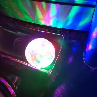 車内インテリア照明 LEDイルミネーション(その他)