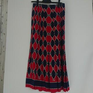 グッチ(Gucci)の専用GUCCI ロングスカート(ロングスカート)