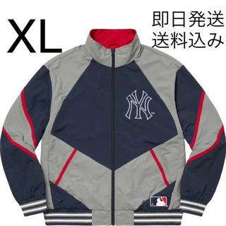 Supreme - XL Supreme New York Yankees Track Jacket