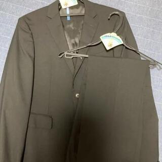 アオヤマ(青山)のスーツ上下 ワイシャツ5枚 スーツ入付 セット(スーツジャケット)