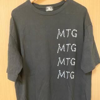 モンタージュ(montage)のTシャツ(Tシャツ/カットソー(半袖/袖なし))