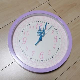 ニトリ - ニトリ 壁掛け時計