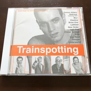 「トレインスポッティング」オリジナル・サウンドトラック(映画音楽)