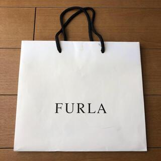フルラ(Furla)のフルラ ショップ袋(ショップ袋)