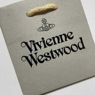 ヴィヴィアンウエストウッド(Vivienne Westwood)のヴィヴィアンウエストウッド 紙袋(ショップ袋)